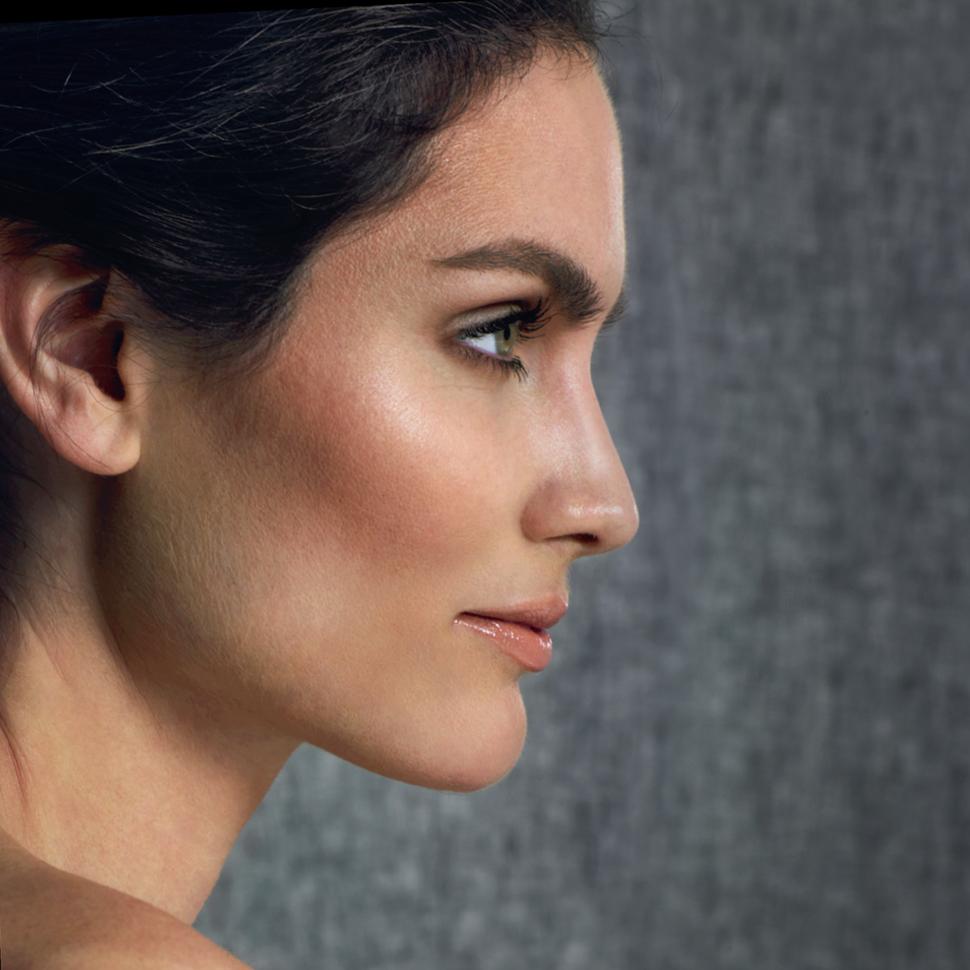 Combination skin foundation cover