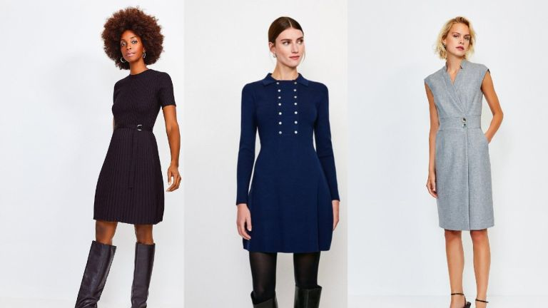 Karen Millen dresses sale – up to 80% off