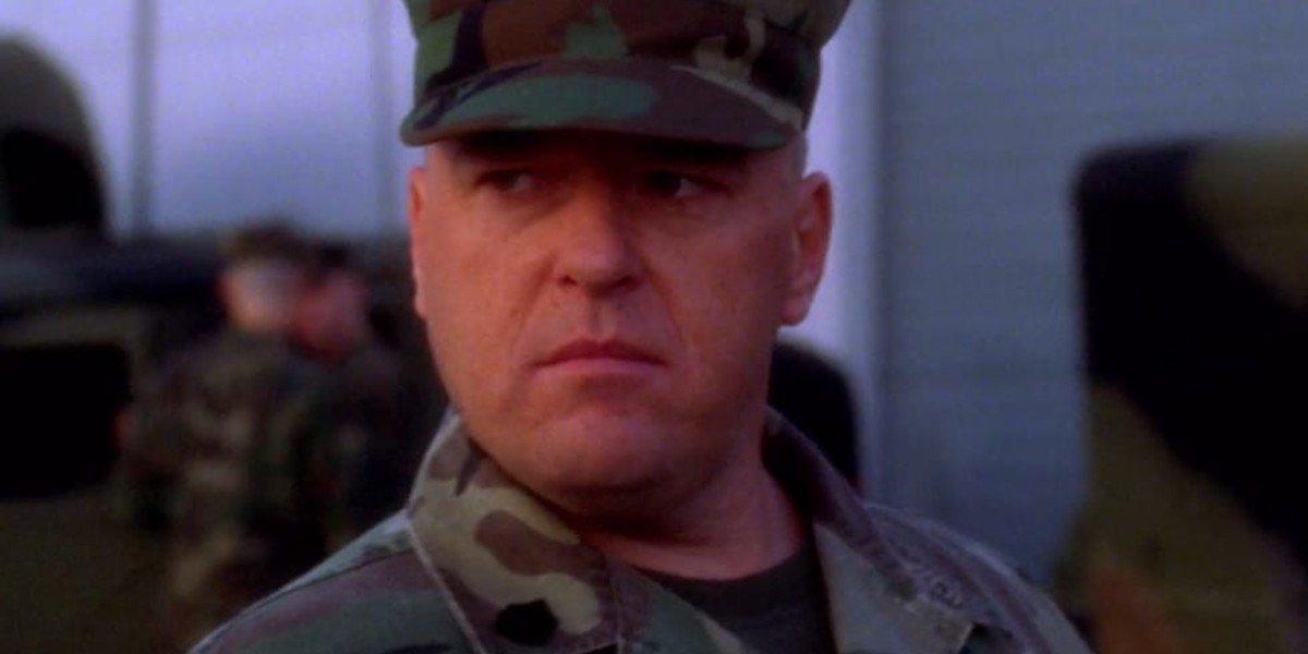 Dean Norris - NCIS