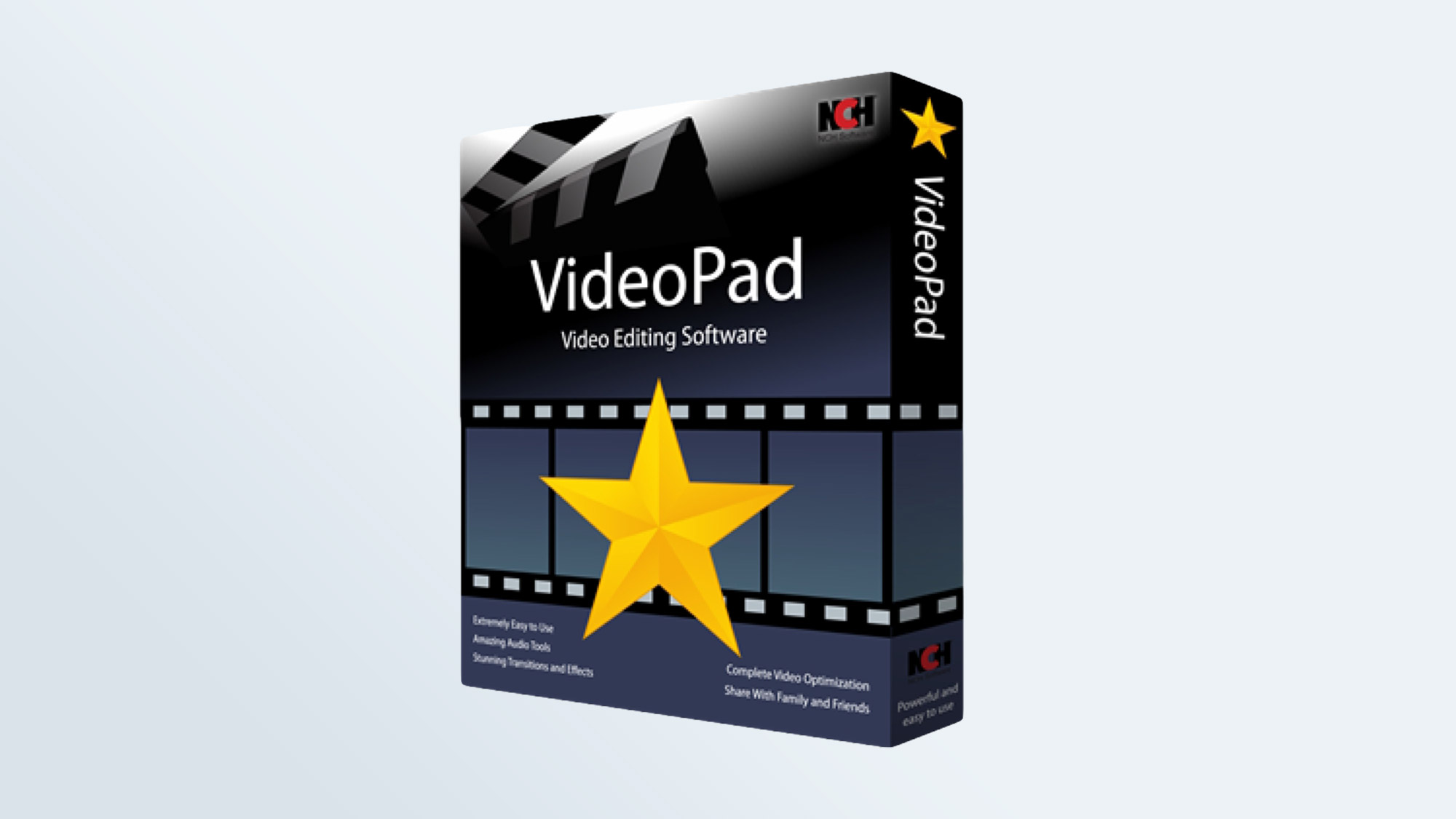 VideoPad review