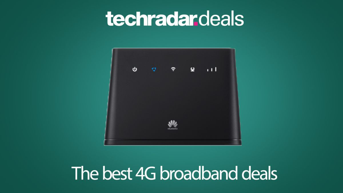 4G home broadband: what is it and what are the cheapest ...