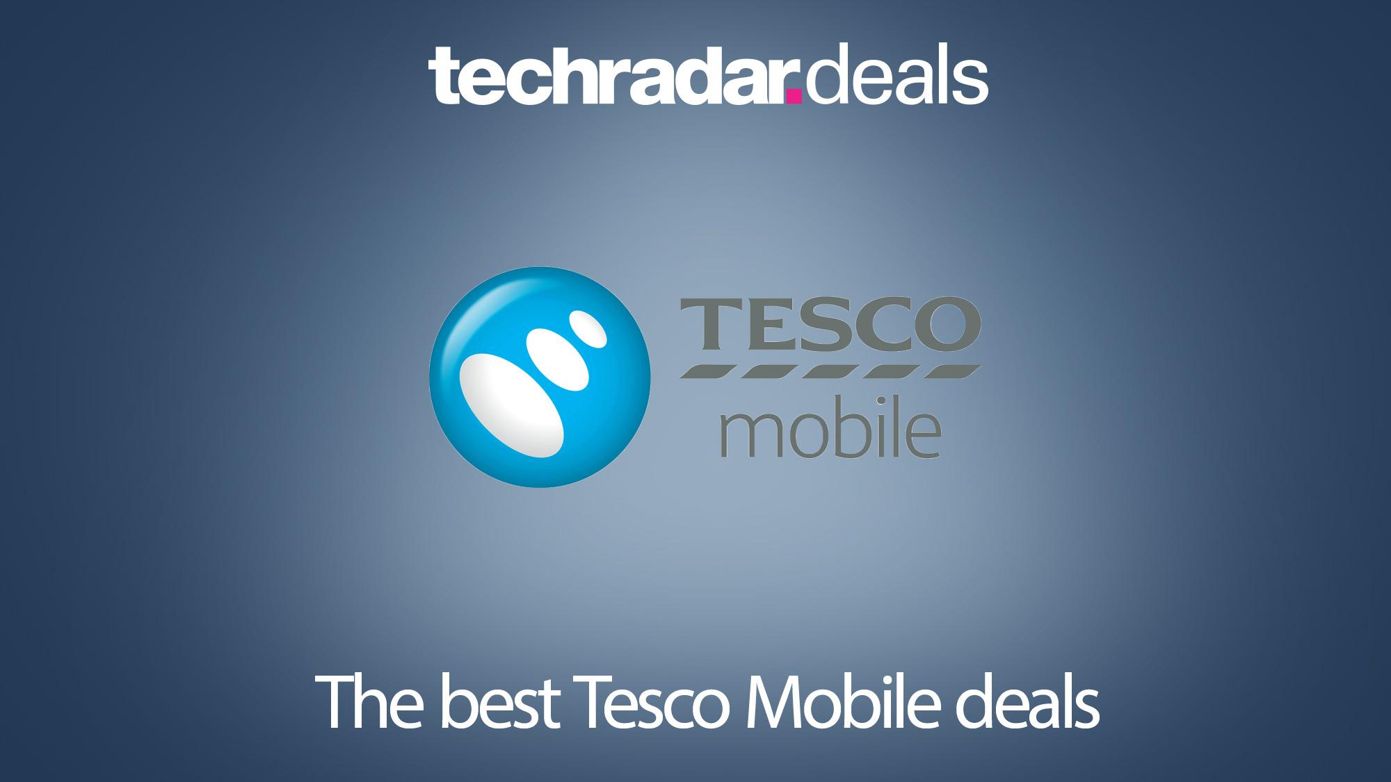 The Best Tesco Mobile Phone Deals For November 2020 Techradar
