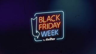 Black Friday Week by Thrifter