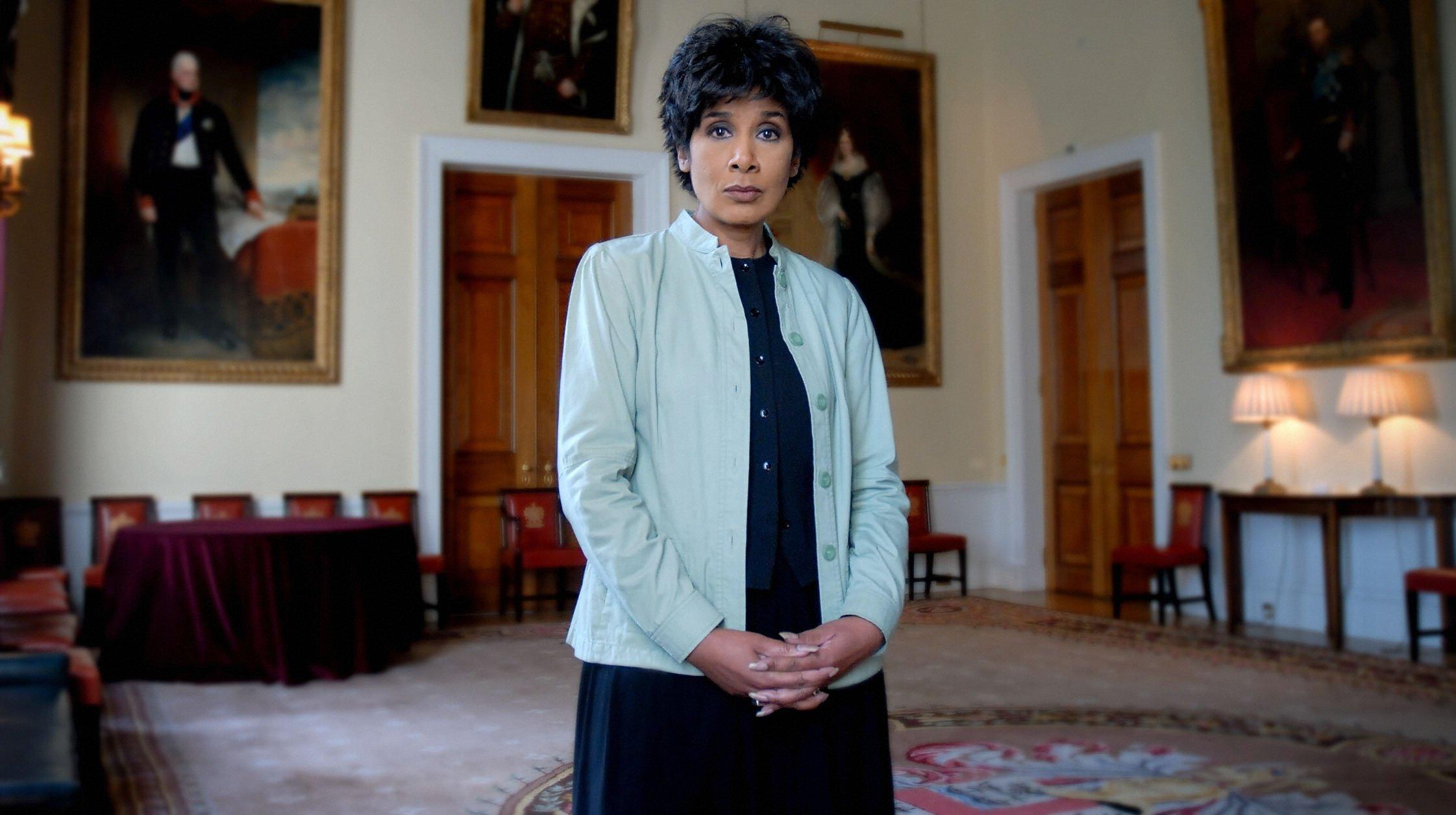 Moira Stuart quits BBC amid ageism row?