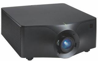 Christie Introduces GS Series Laser Phosphor Projectors
