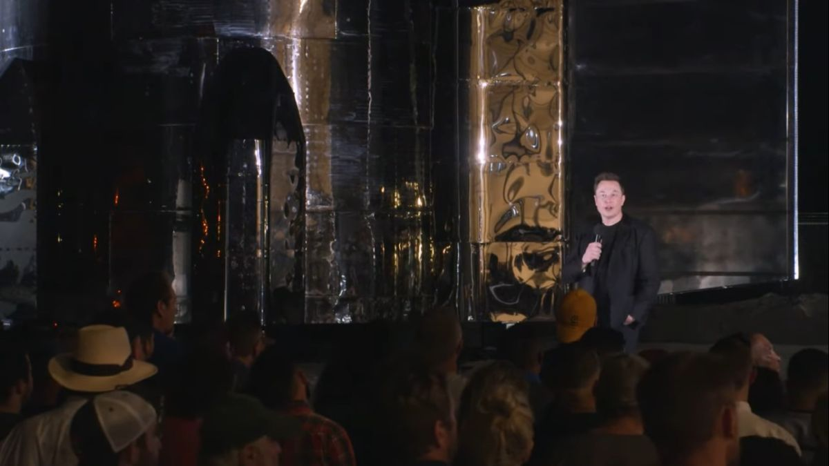 Elon Musk Doesn't Know Where the Aliens Are (So, Stop Asking)