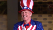 ESPN Came Back From A Commercial And Bill Walton Was Ranting About Weed