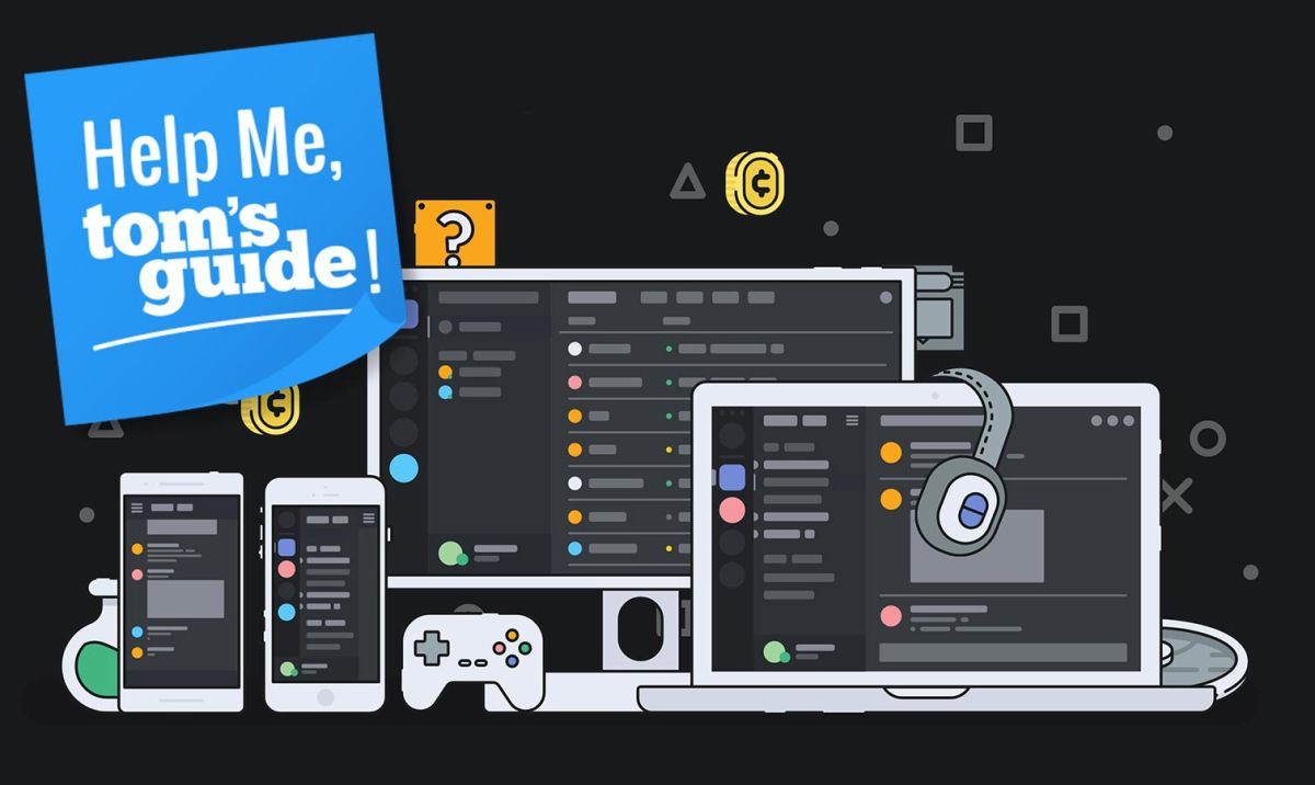 Discord Tracker help me, tom's guide: is discord tracking me? | tom's guide