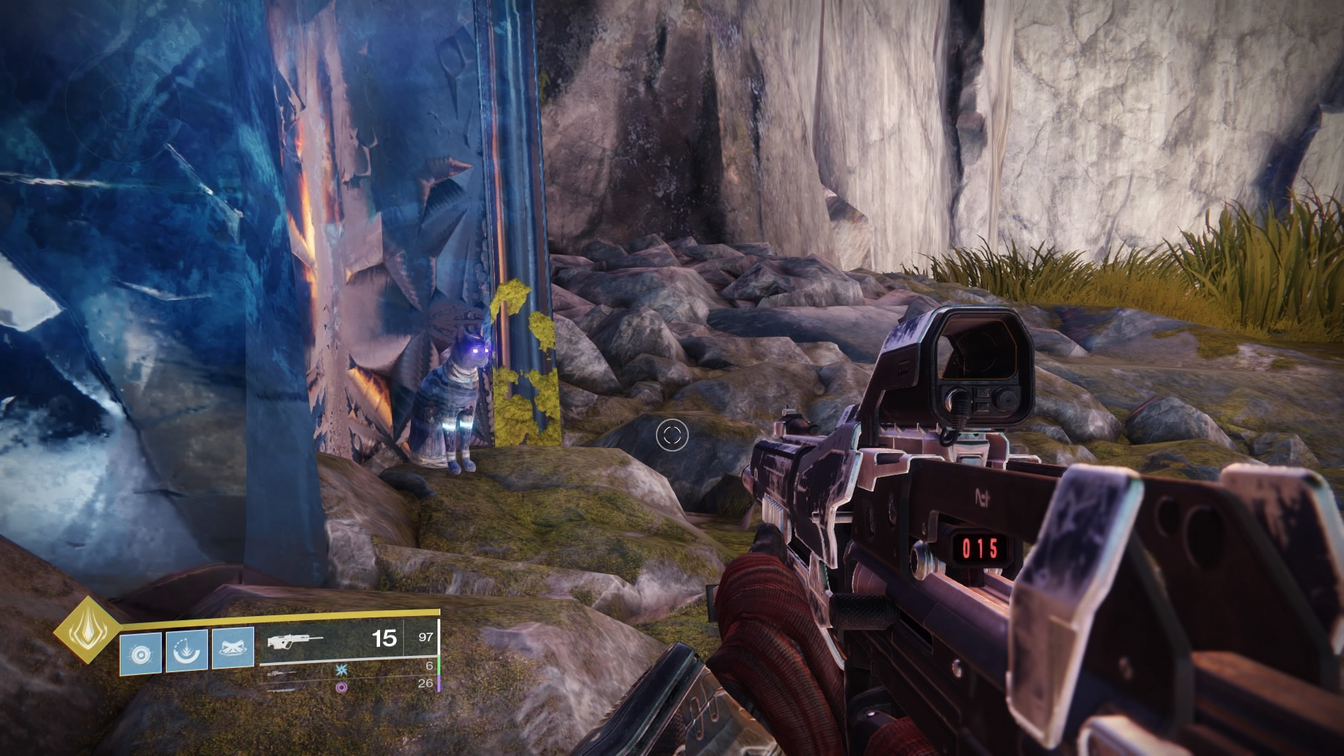 How to find the Dreaming City hidden cats and use a Small