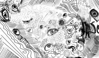 Drawing ideas: Goodbye blank canvas