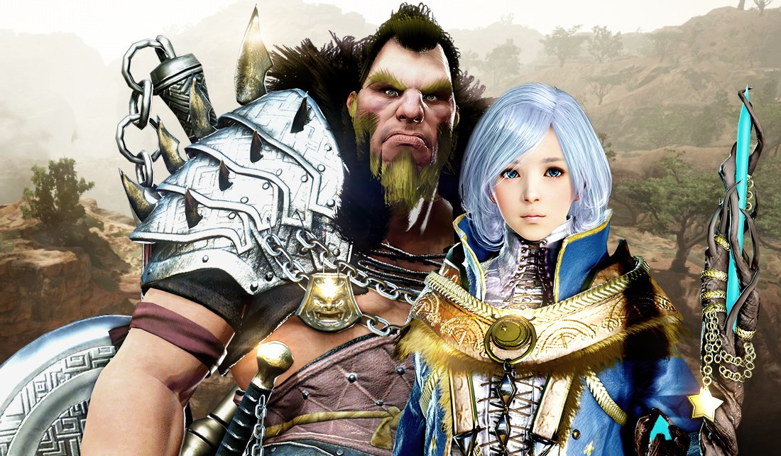 You can get Black Desert Online for free, but only if you