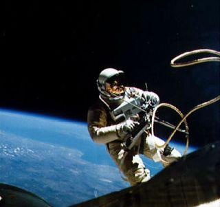 Looking Back: 45 Years of American Spacewalks