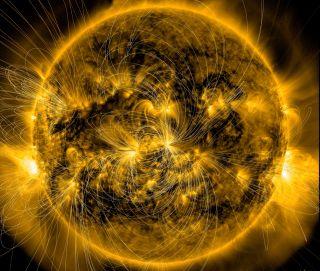 Jan. 7, 2015 Solar Blast