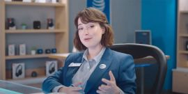AT&T's 'Lily' Claps Back (Again) At Online Trolls After Dealing With More Body Shaming