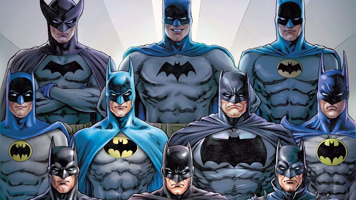 DC introducing a new wrinkle to classic continuity - Gamesradar