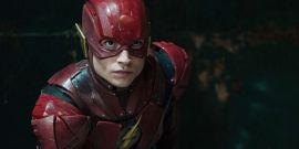 Did The Flash Producer Just Tease The Movie's Main Villain?