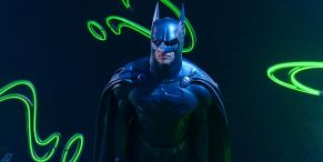 Is Val Kilmer Really Going To Suit Up As Batman Again?
