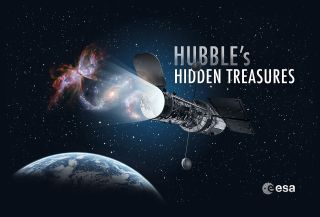 New contest asks amateurs to find great images in the Hubble space telescope's huge data archive.