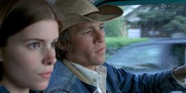 What It Was Like To Work With Heath Ledger On Brokeback Mountain, According To Kate Mara