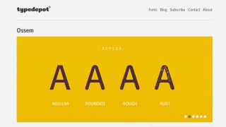 19 great places to download fonts for free: Page 2 | Creative Bloq