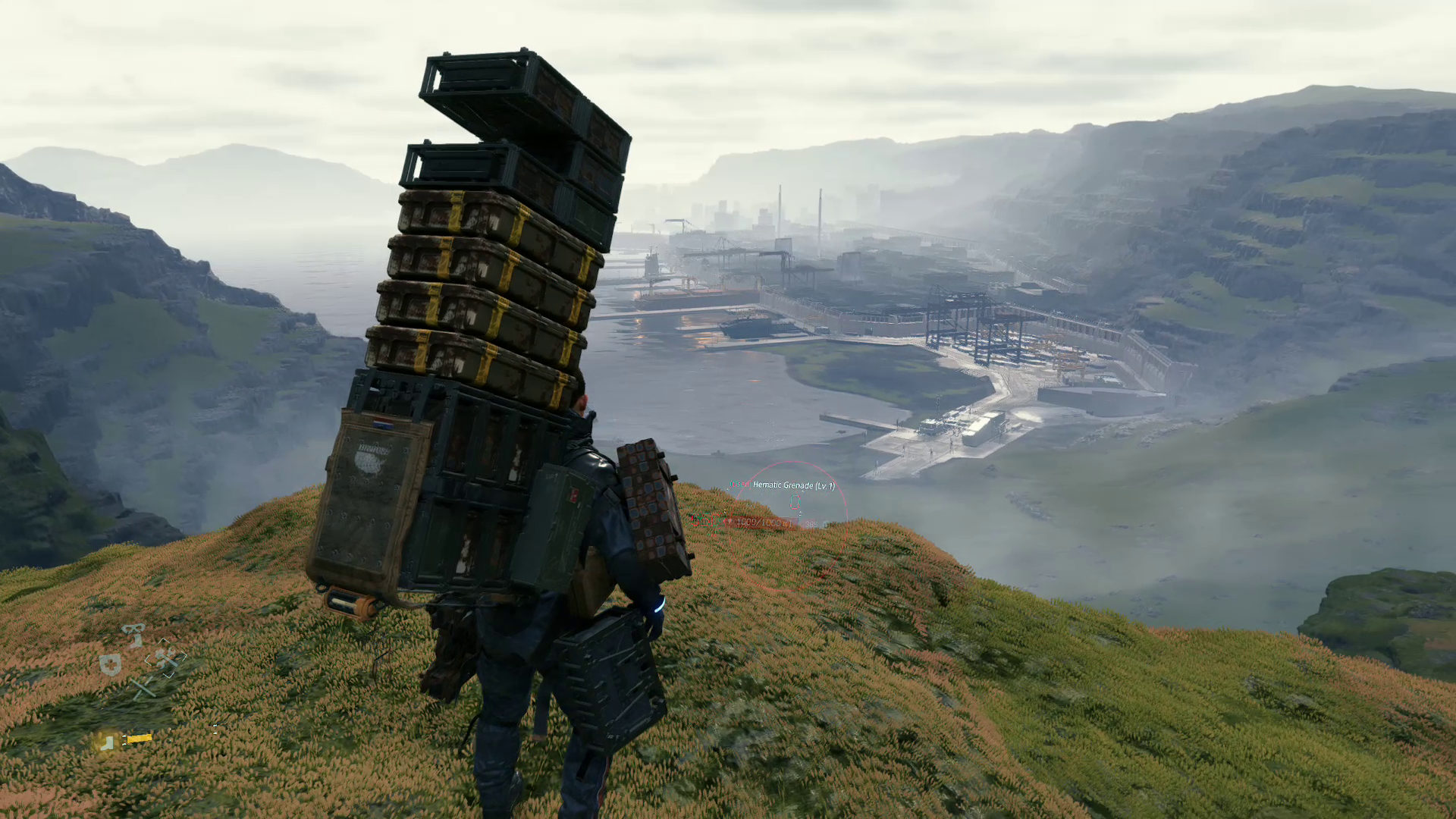 Win an RTX 2080 in our Death Stranding 'Real or Game' photo quiz