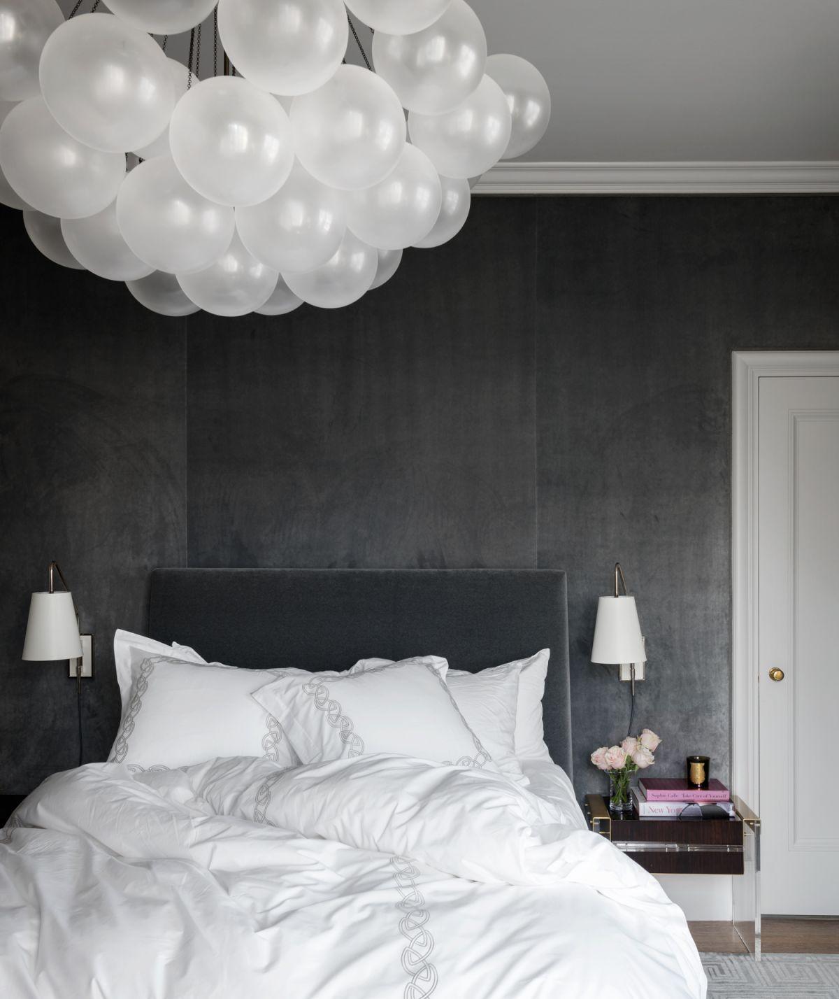 Dark Bedroom Ideas Moody Dark And Stormy Hues For Modern Bedrooms Livingetc Livingetcdocument Documenttype