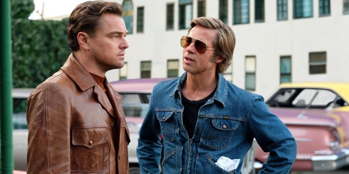 What Leonardo DiCaprio Found 'Incredibly Impressive' About Brad Pitt In Once Upon A Time In Hollywood