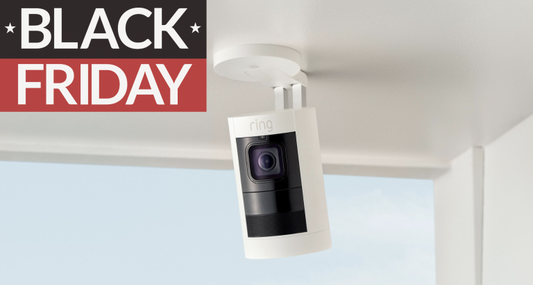 Ring security camera Black Friday deals 2020