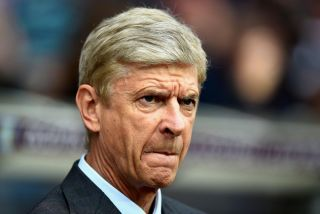 Former Arsenal boss Arsene Wenger reveals he was once approached by Manchester United about taking over from Sir Alex Ferguson