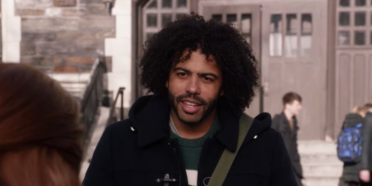Daveed Diggs in The Unbreakable Kimmy Schmidt
