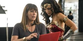 Wonder Woman 1984: Patty Jenkins Nearly Walked From The Sequel Before Signing Her Historic Deal