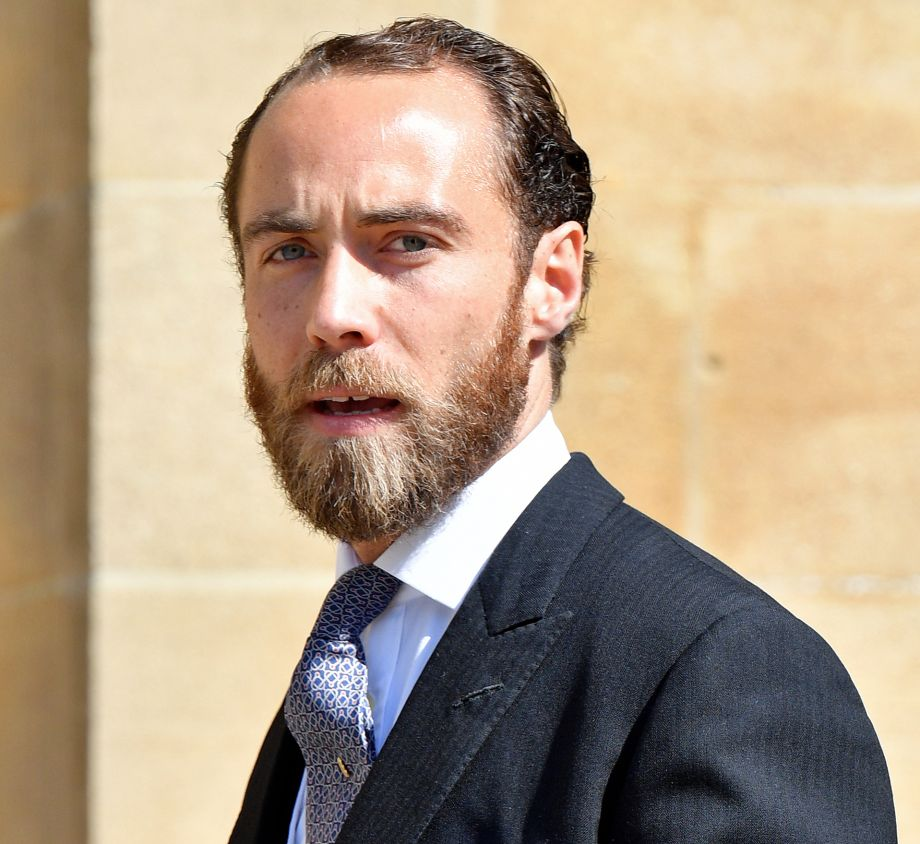 James Middleton opens up about the 'angst of loneliness' in emotional social media post