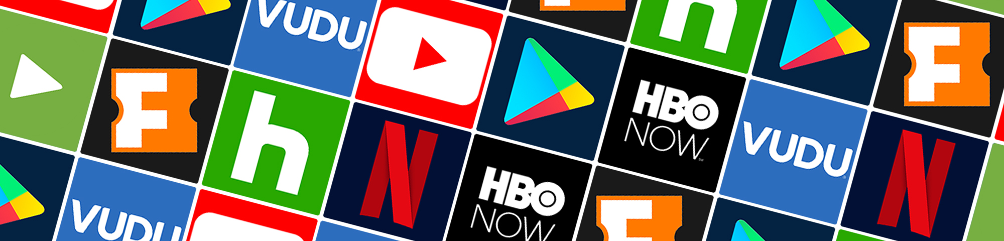 Best Movie and TV Streaming Sites 2019 - Hulu, HBO, Netflix, iTunes