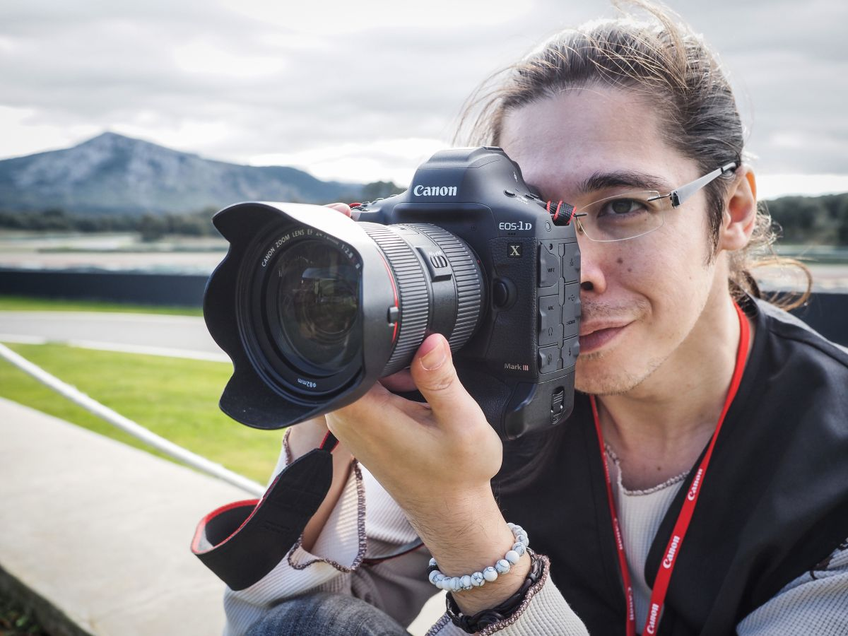 Best cameras for sports photography
