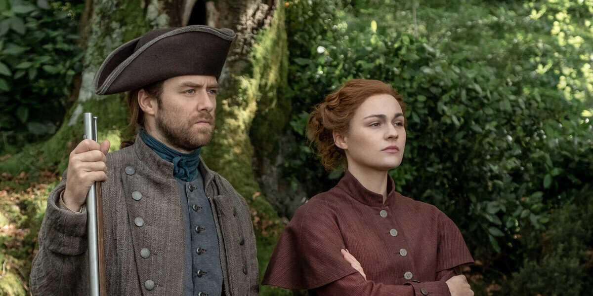 What Outlander's Latest Big Death Means For The Rest Of Season 5 1