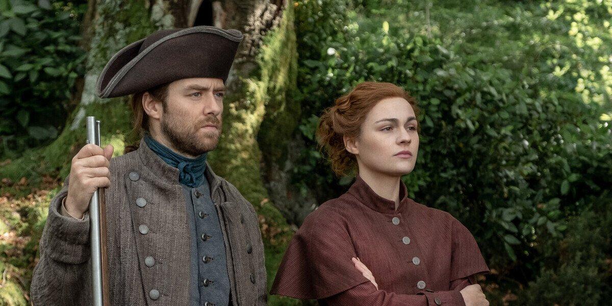 outlander season 15 bonnet execution roger brianna starz