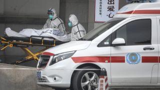 how many deaths in china from coronavirus