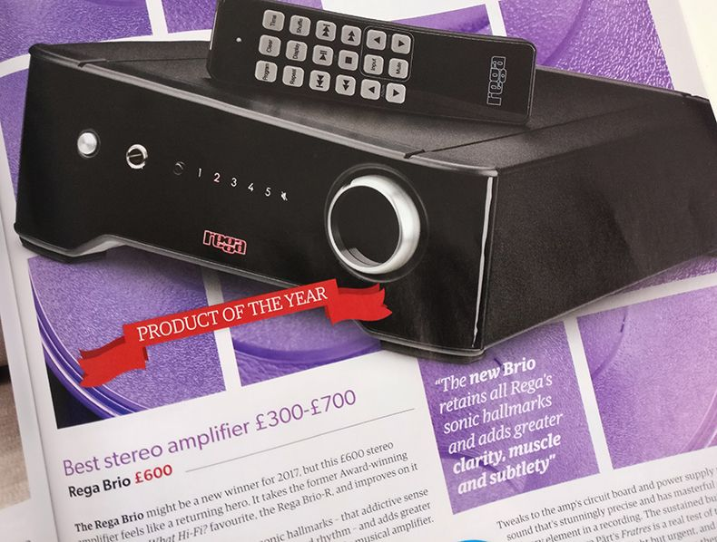 The best stereo amplifiers of the 21st century   What Hi-Fi?