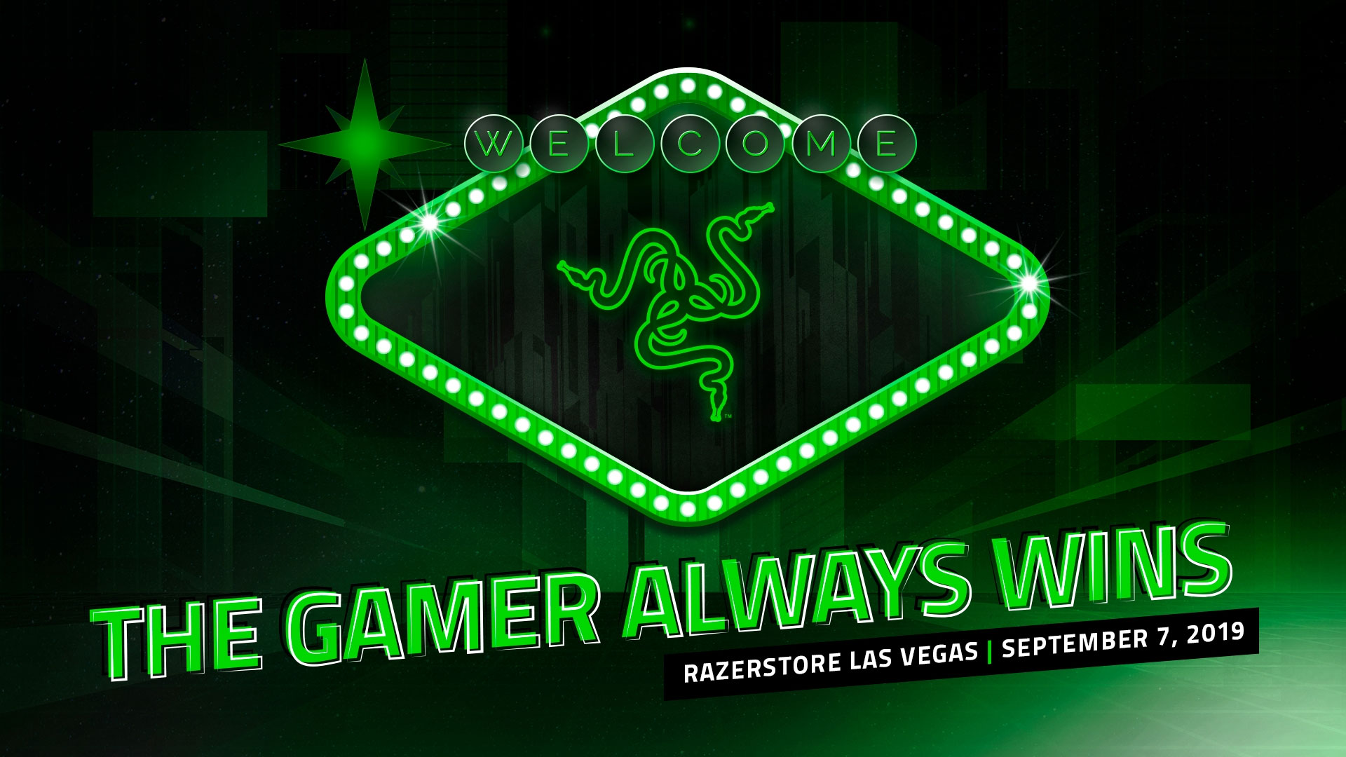Soon you can spend your winnings in Las Vegas at Razer's massive new store   PC Gamer