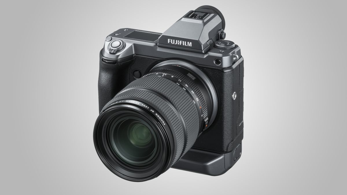 Fujifilm GFX 100 expected to be announced in May
