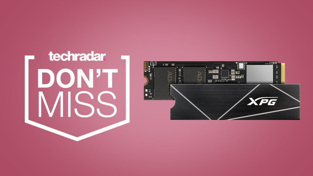Here's the best PS5 SSD with heatsink to buy right now