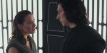 Star Wars: The Last Jedi's Rian Johnson Weighs In On Rey And Kylo Ren's Romance