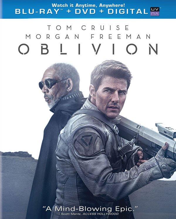 """""""Oblivion"""