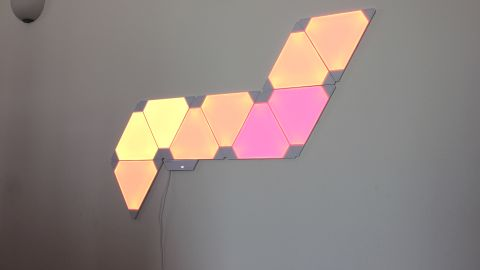 best service 4219e 8acf8 Nanoleaf Light Panels review | TechRadar