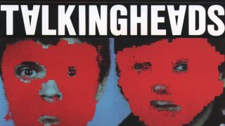 Talking Heads Remain In Light Cover