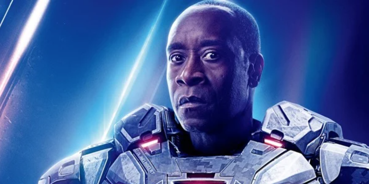 Don Cheadle's Response To Tracy Morgan's Golden Globe 'Sal' Mistake Was A+