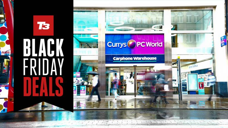 Currys Black Friday deals 2019: get Black Friday prices NOW