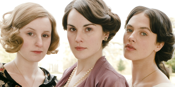 Downton Abbey creator Julian Fellowes has a new Netflix series