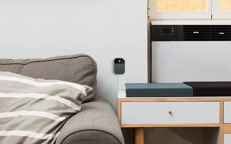 Sensibo Sky V2 International Air Conditioner Compatible with Alexa/&Google Home