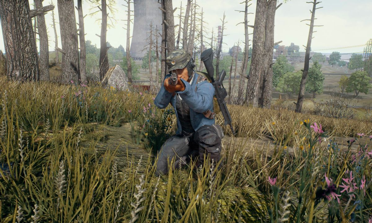 PlayerUnknown's Battlegrounds: Everything You Need to Know